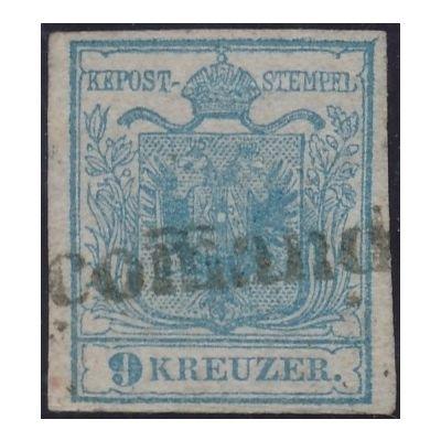 9 Kreuzer HP Type I - 42