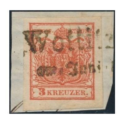 3 Kreuzer HP Type Ia/1 - 164