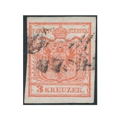 3 Kreuzer HP Type Ia/1 - 177
