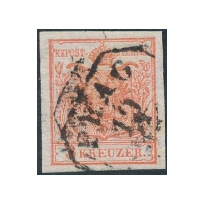 3 Kreuzer HP Type Ia/1 - 193