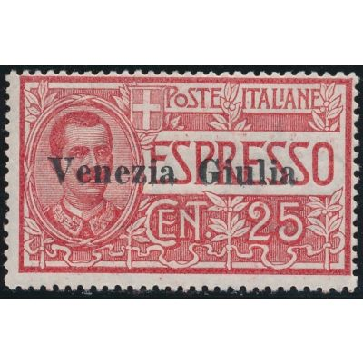 Venezia Giulia