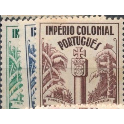Sao Tomé und Principe