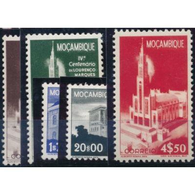 Mocambique