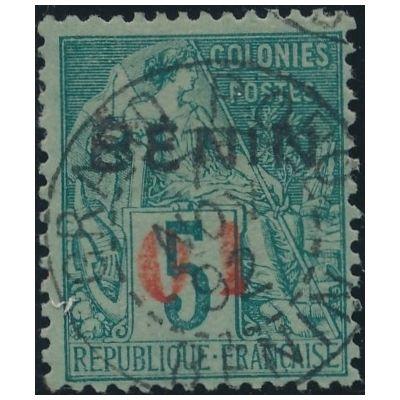 Benin/Dahomey