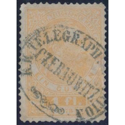 1 Gulden Buchdruck
