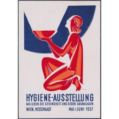 Hygiene Ausstellung