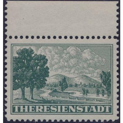 Theresienstadt, Mi Z 1