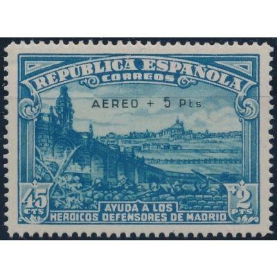 Flugpost 1938