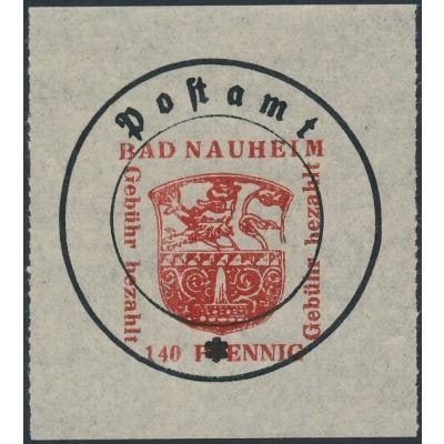 Bad Nauheim, Mi 8 II y