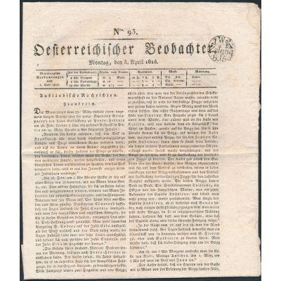Zeitungs-Signette