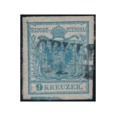 9 Kreuzer HP Type I - 23