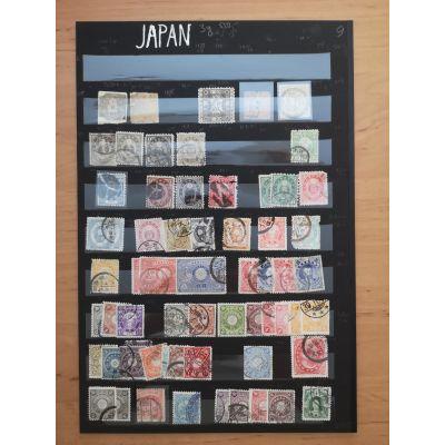 Japan/Giapone