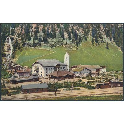 Brenner, Gasthof Brenner Post