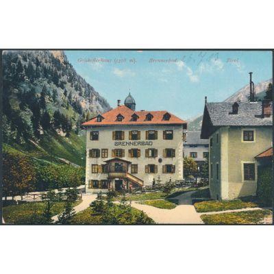 Brennerbad