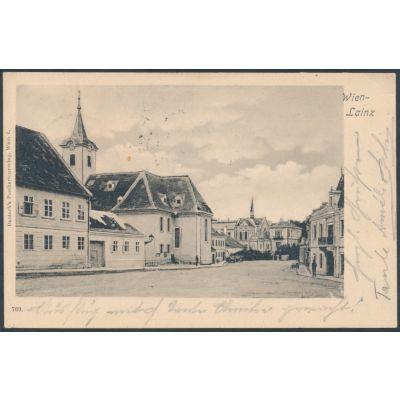 Wien Lainz