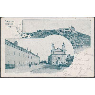 Wien Leopoldsberg