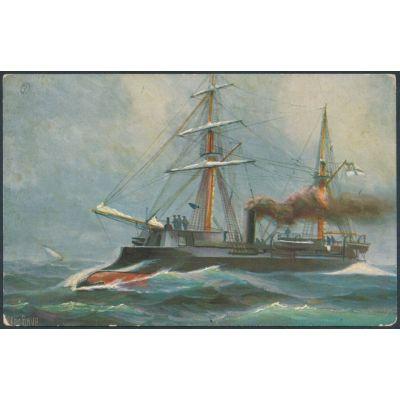 Schiff SM Adalbert