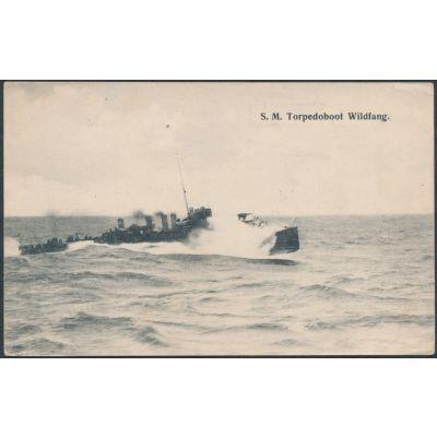 Torpedoboot Wildfang