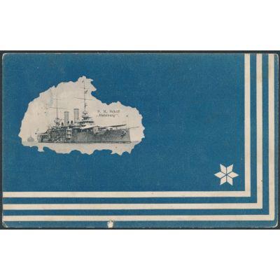 Schiff SM Habsburg