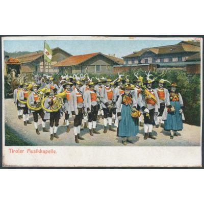 Tiroler Musikkapelle