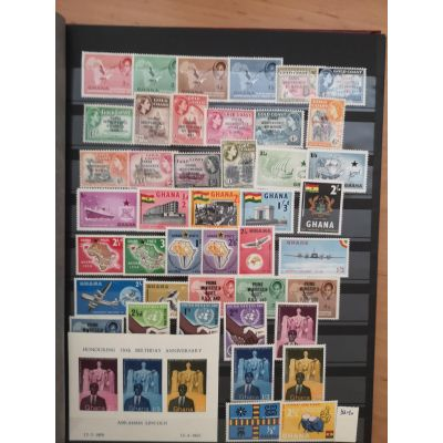 Ghana 1957-1976
