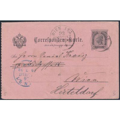 Steuer-Postanweisung, ANK 6b