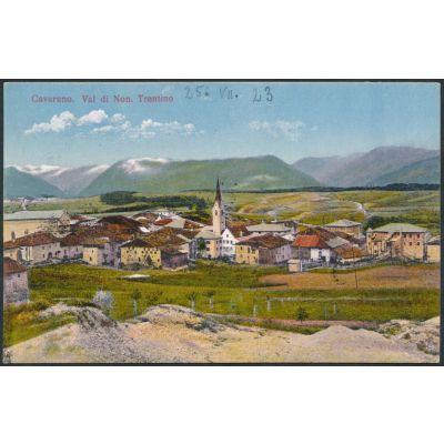Cavareno