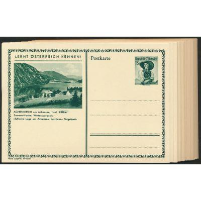 Mi P 357, 29. Auflage