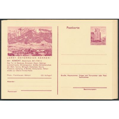 Mi P 415, 123. Auflage