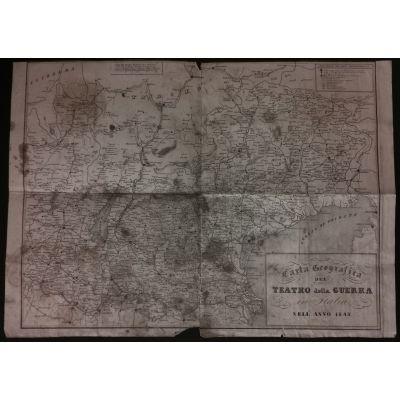 Kriegskarte