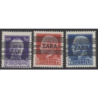 Zara, Mi 32-34