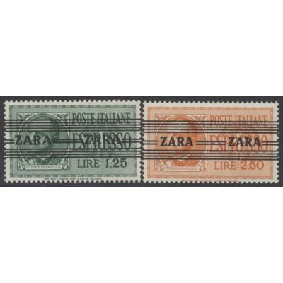 Zara, Mi 37-38