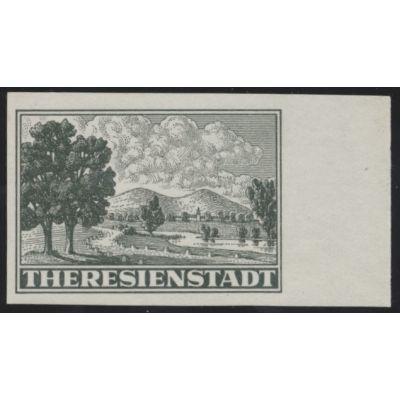 Theresienstadt, Mi Z 1 U