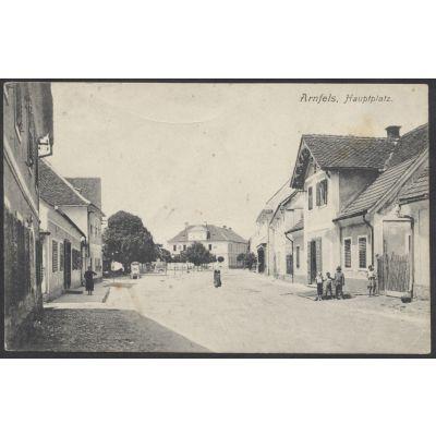 Arnfels